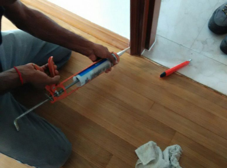 Grouting (4)